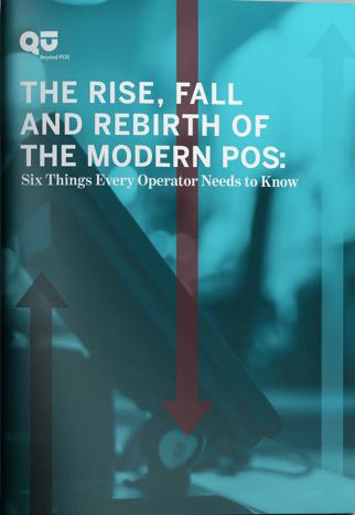 Qu Rise Fall & Rebirth Whitepaper