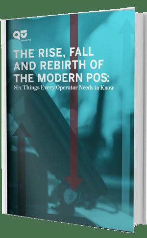 Rise & Fall of Modern Restaurant Chain POS